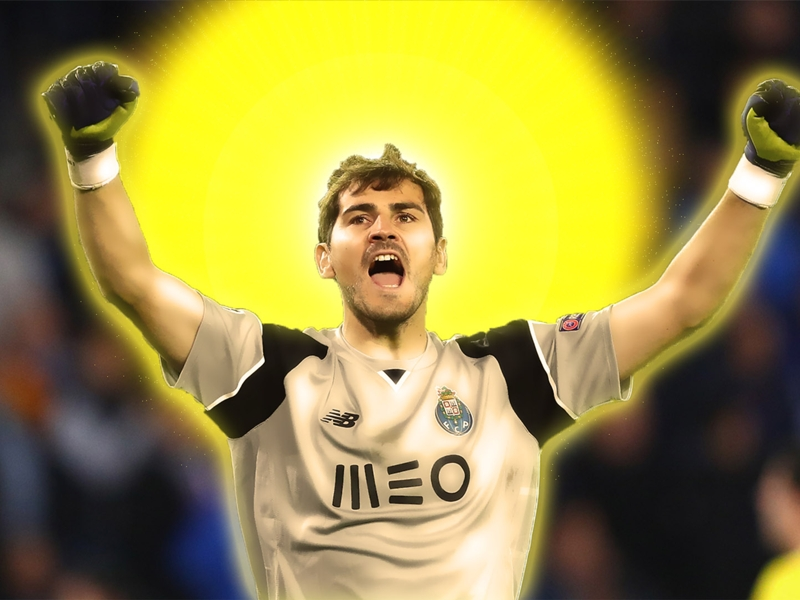 Why is Casillas called San Iker? Real Madrid legend's nickname explained