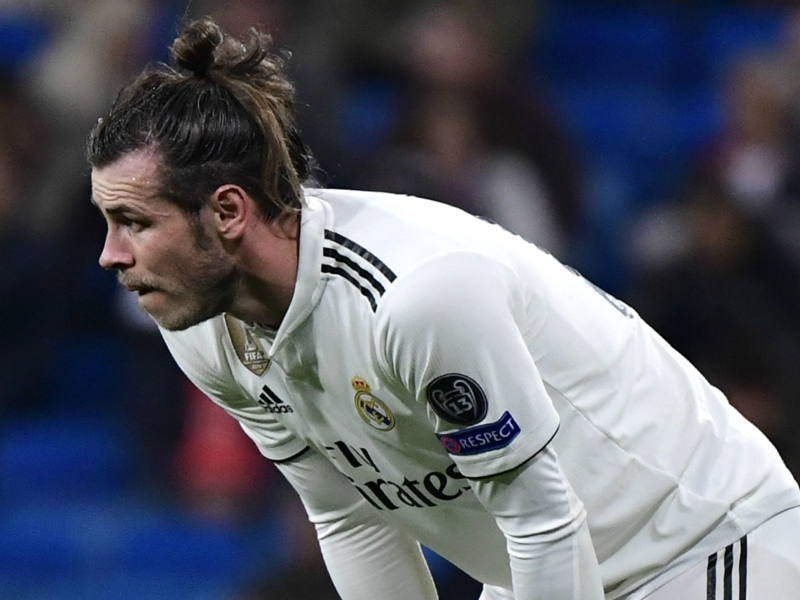 'Failure!' - Bale's post-Ronaldo contribution slammed by Desailly