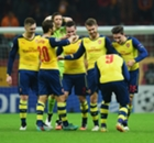 Ramsey: Gala strike is my best