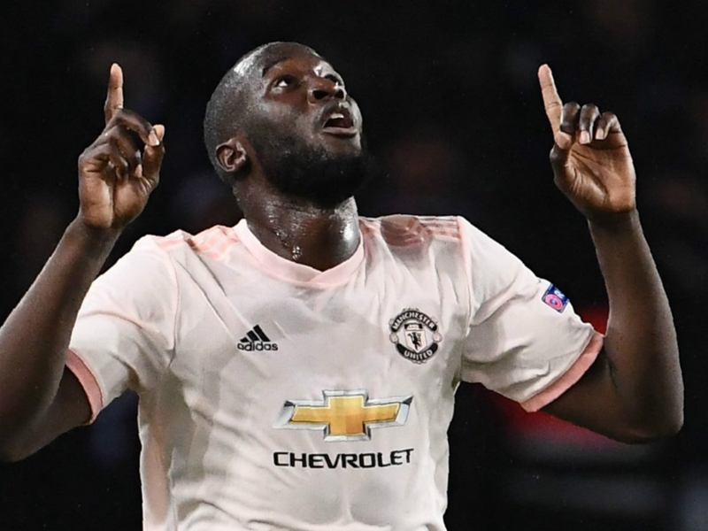 Lukaku was heading for the exits but has now resurrected Man Utd career - Ince
