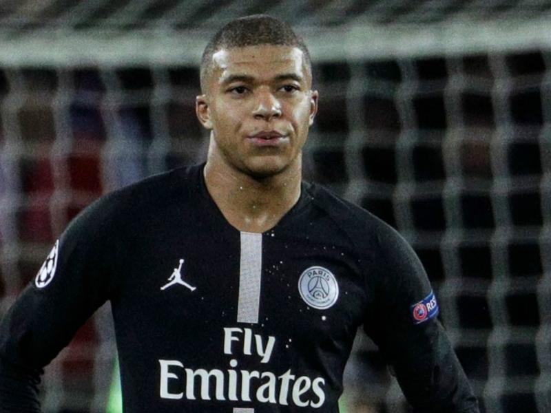'I still believe' – Mbappe pledges future to PSG