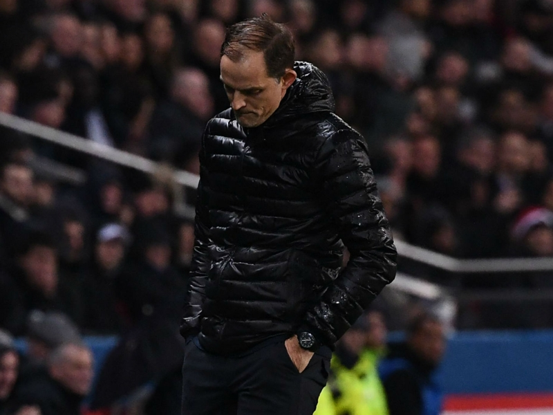 'We're the most disappointed' - Tuchel says PSG have responded to Champions League 'accident'