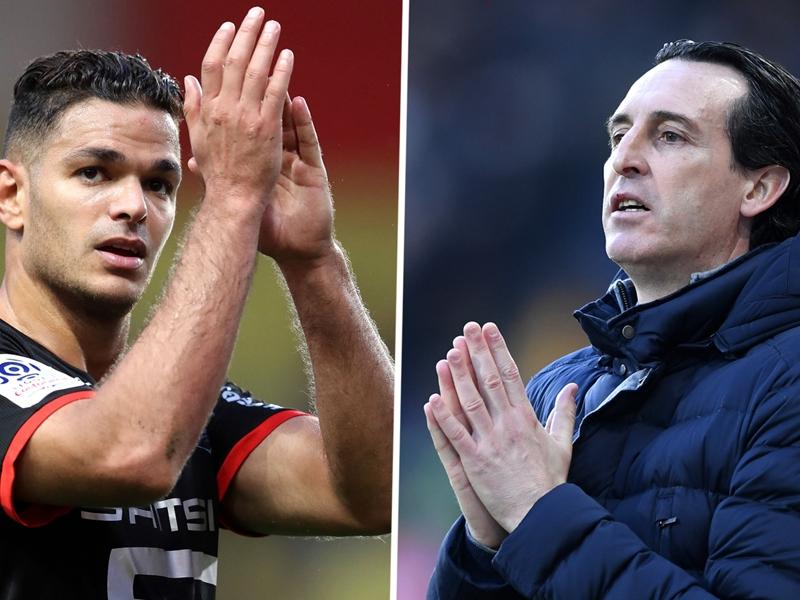 A Rennes renaissance? Why Arsenal boss Emery will fear 'non-league Neymar' Ben Arfa