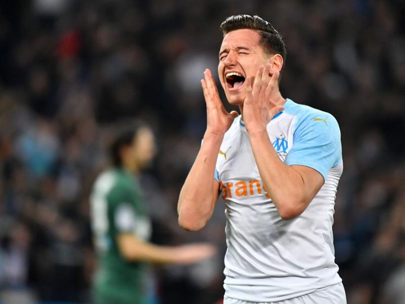 Olympique de Marseille : le Milan AC pense à Florian Thauvin, et aussi à Allan Saint-Maximin