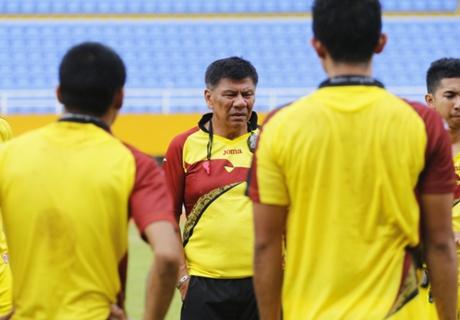 FOKUS: Lima Hal Yang Harus Diperhatikan Bendol Saat Latih Timnas Indonesia