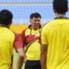 Bendol jadi pelatih sementara timnas Indonesia.