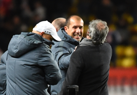 Jardim: Monaco's success good for France