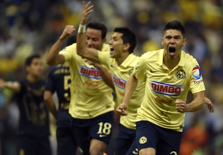 Marshall: Five Liga MX final pointers