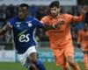 Lamine Kone Martin Terrier Strasbourg Lyon Ligue 1 09032019