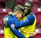 FOKUS: Finis Runner-Up Di Fase Grup Liga Champions Bisa Jadi Petaka Buat Arsenal Atau Barcelona