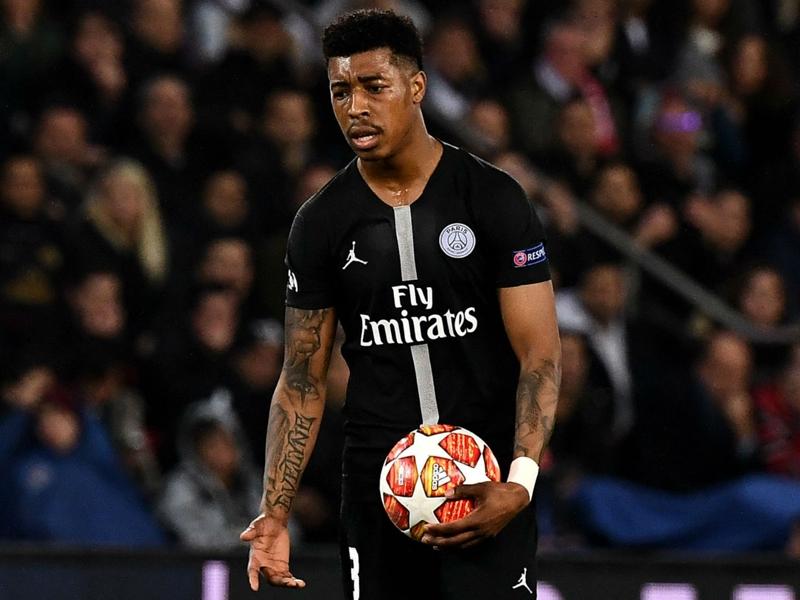 Kimpembe: PSG took second leg vs Man Utd too lightly