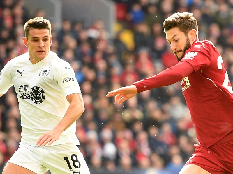 'Exceptional Lallana' can be Liverpool's joker in the title race