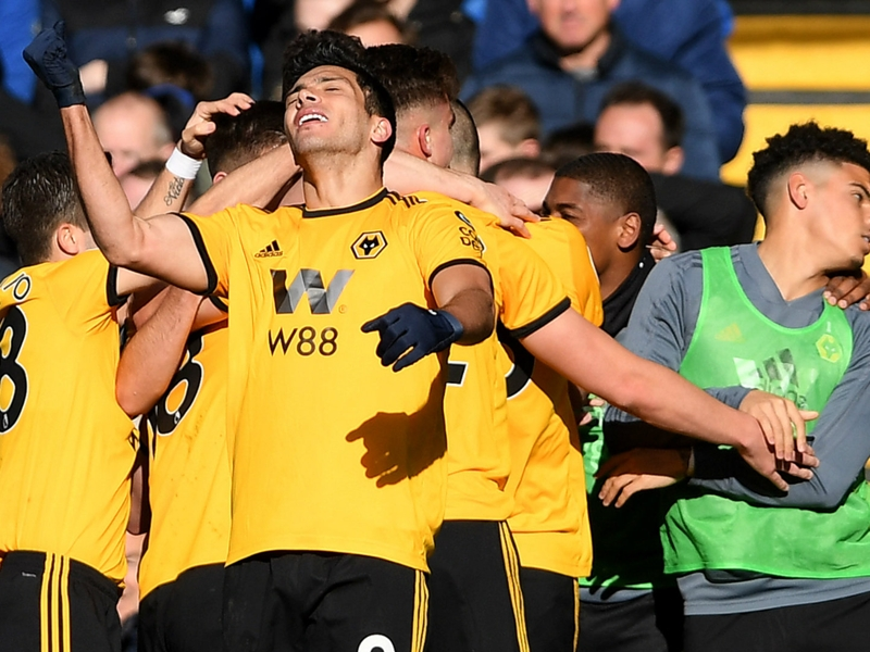Mexicans Abroad: Raul Jimenez does it again with goal against Chelsea