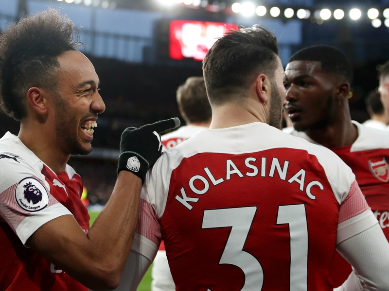 Pires backs Arsenal to win the Europa League and secure Premier League top-four finish