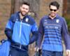 Salvatore Sirigu Lelah Dibandingkan Dengan Gianluigi Buffon