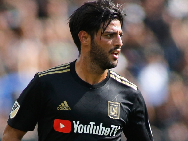 MLS Review: LAFC thrash Timbers, Atlanta held to draw