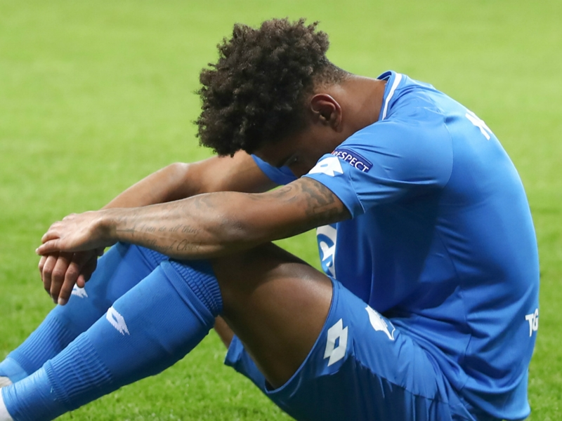 Arsenal loanee Nelson dropped by Hoffenheim for disciplinary reasons