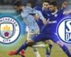 Manchester City - Schalke: Saat kaçta, hangi kanalda, muhtemel 11'ler, sakat cezalı bilgileri, internet yayını