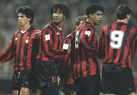 جالياني يختار التشكيل المثالي من لاعبيه في ميلان