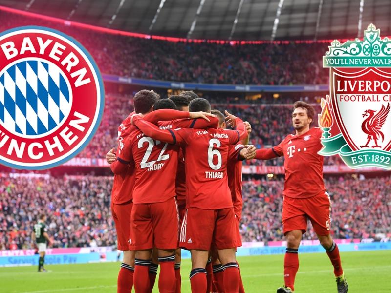 Bayern-Liverpool | streaming, chaîne TV, compos, horaire : toutes les infos pratiques du 8e de finale retour de Ligue des champions