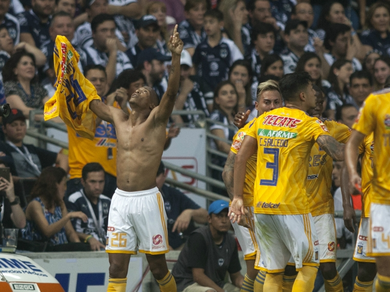 Depth still a difference between Liga MX, MLS teams in Concacaf Champions League