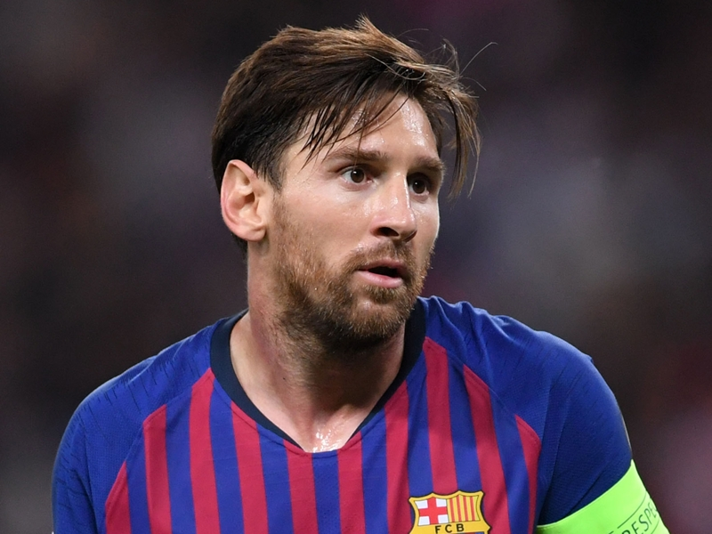 What are Lionel Messi's diet, workout and training secrets?