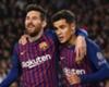 Barcelona, Camp Nou'da Lyon'u dağıttı, çeyrek finale çıktı: 5-1