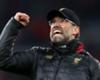 Klopp: Liverpool ait olduğu yere geri döndü