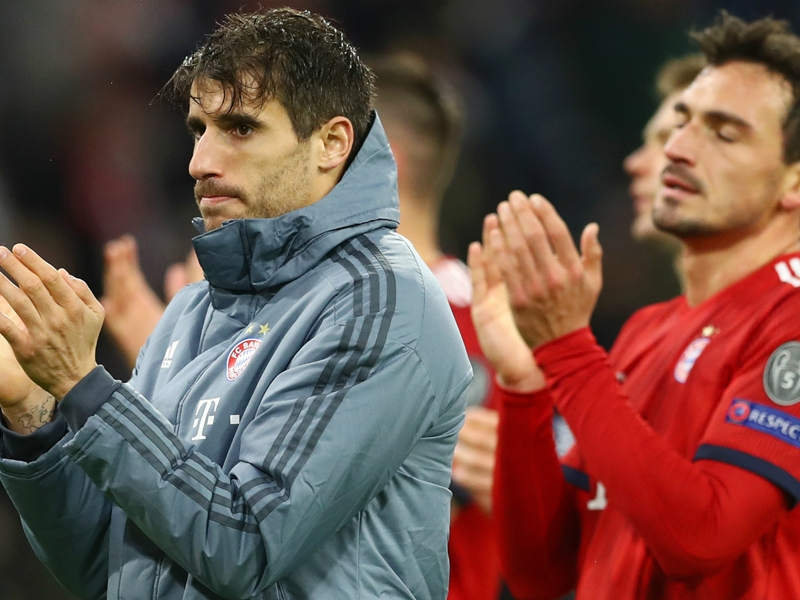 Bayern deserved to lose to Liverpool, admits Kovac
