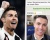 Cristiano Ronaldo'dan Patrice Evra'ya: Evimizde onları ezeceğiz!