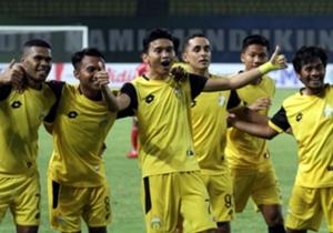 Bhayangkara FC Harus Kerja Keras Di Delapan Besar Piala Presiden 2019