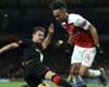 Damien Da Silva Pierre-Emerick Aubameyang Arsenal Rennes UEFA Europa League 14032019