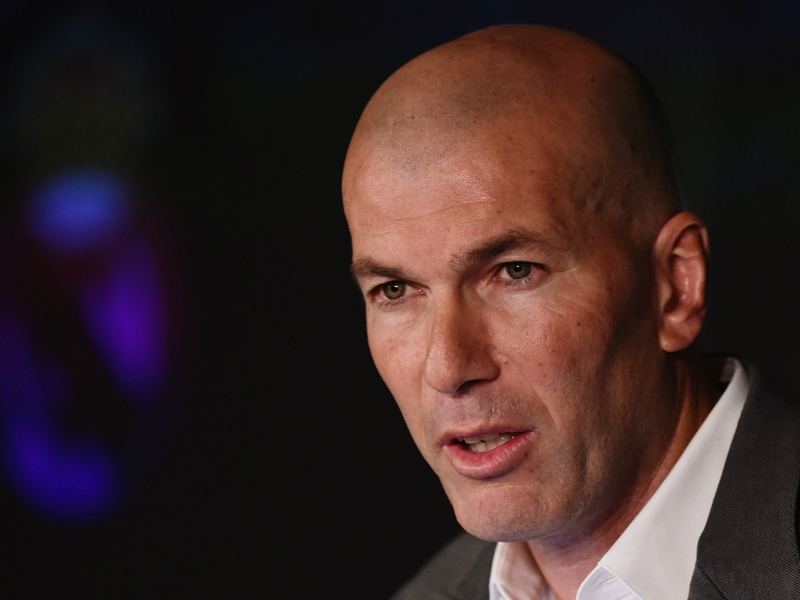 Isco: Zidane can lead Real Madrid to victory again