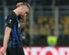 Spalletti: Inter 'lacked a bit of everything' in Eintracht Frankfurt defeat