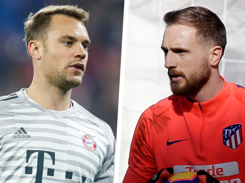 Neuer & Boateng out, Oblak and Werner in – the €200m revolution Bayern flops must make this summer