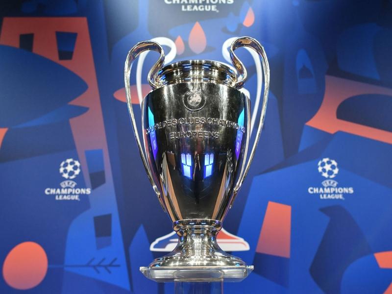 DIRECT - Ligue des champions : suivez le tirage des quarts de finale