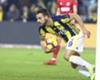 Süper Lig'de 26. haftanın en iyi 11'i