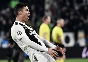 Selebrasi Tak Senonoh, Cristiano Ronaldo Didakwa UEFA