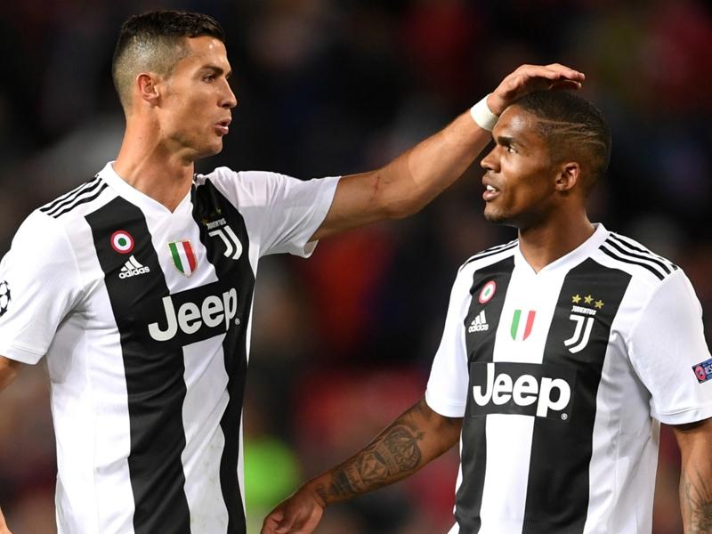 Costa reveals initial Ronaldo doubts after Juventus move