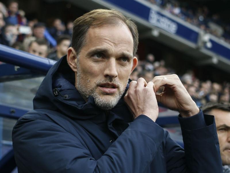 Tuchel set to resume contract talks at PSG