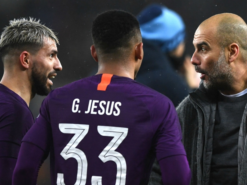 FA Cup Betting: Manchester City red-hot favourites for another domestic trophy