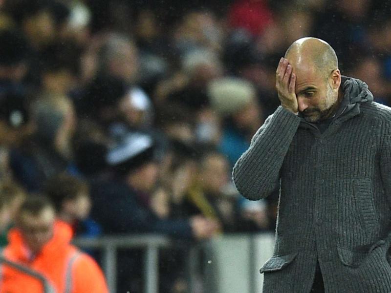 """Manchester City, Pep Guardiola : """"J'ai besoin de chaque joueur pour le sprint final"""""""
