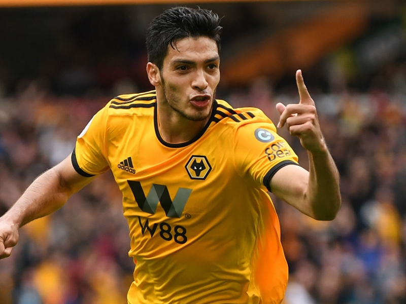 Wolves hero Jimenez thrilled to 'make history' with FA Cup win over Man United