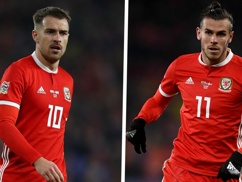 Juventus move will benefit Ramsey like Real Madrid boosted Bale, says Giggs