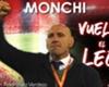 Monchi Sevilla'ya geri döndü