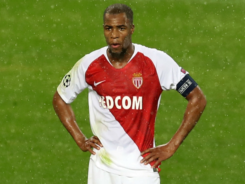 Sidibe reveals 'good discussions' over Atletico Madrid move