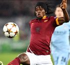 Gervinho: Garcia absence won't stop us