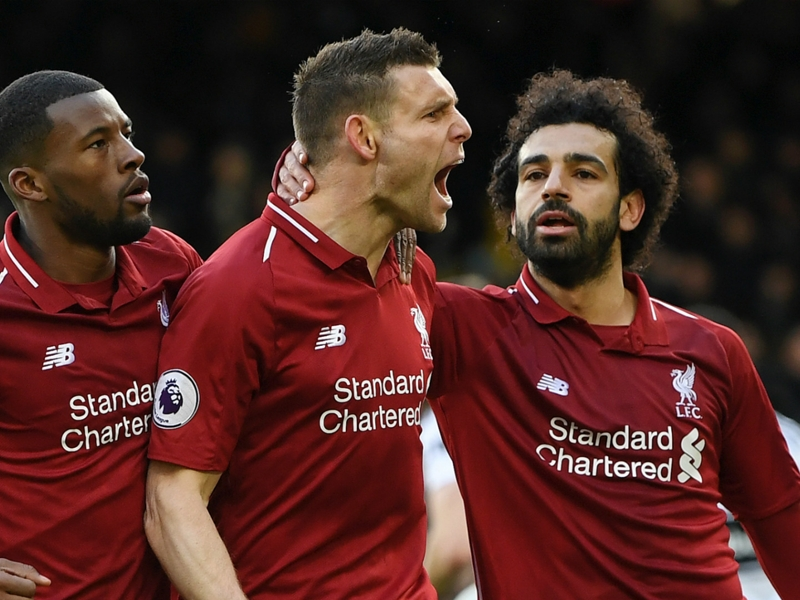 Premier League Betting: Liverpool regain top spot but Manchester City still heavy favourites
