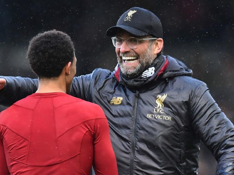 """Liverpool, Jürgen Klopp : """"Ce n'est que le début"""""""