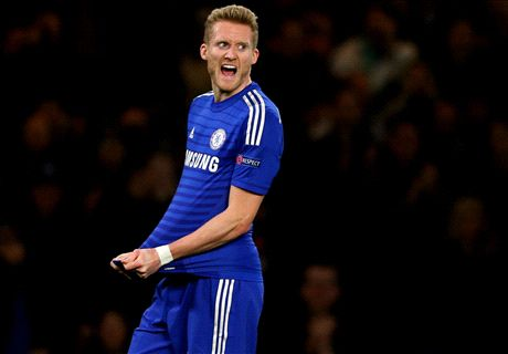 Match Report: Chelsea 3-1 Sporting
